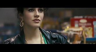 Jessica Brown Findlay in Albatross 2011