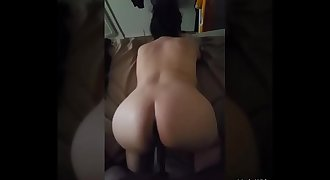 Early Morning Amateur Deepthroat, Fuck, &amp_ Swallow