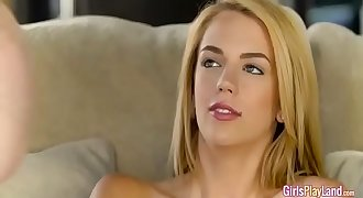 Blake Eden With Katy Smooch In Ill Demonstrate You A Thing Or Two For WhenGirlsPlay