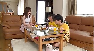Asian nice girl have first sex utter HD .watch more videos at: www.jap69.com