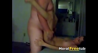 Real Dad and Daughter - MoralFreeTube.com