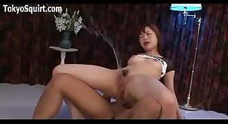 Hot Squirting Girl With Two Guys Japan Porno