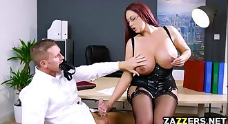 Emma Butts pussy fuck by a huge hard-on
